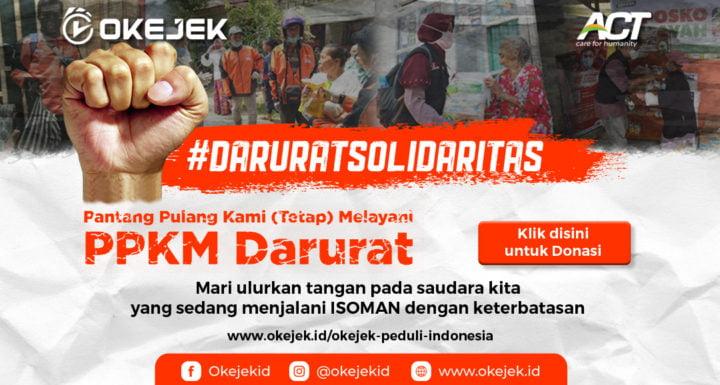 Darurat Solidaritas